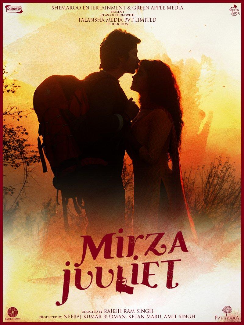 Mirza Juuliet (2017) Khatrimaza – Hindi Movie DVDScr HD 720P ESubs