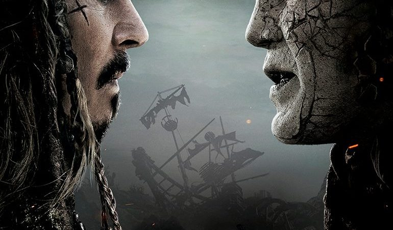 Pirates of the Caribbean- Dead Men Tell No Tales New Preview Trailer