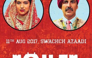 Toilet- Ek Prem Katha Movie Poster - India Release 2017