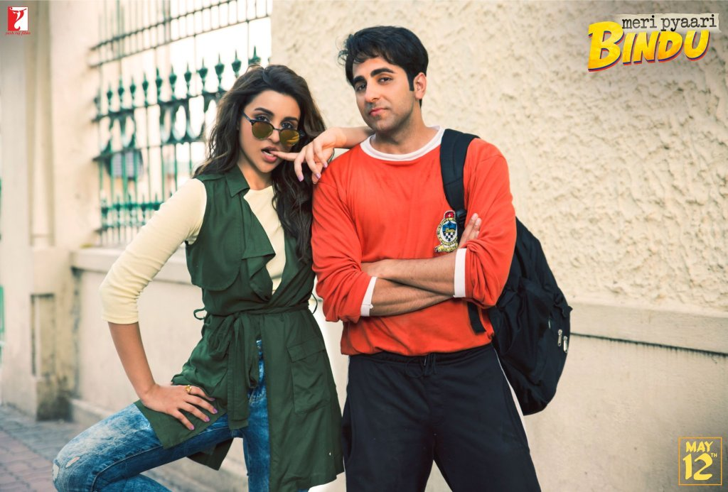 Meri Pyaari Bindu Trailer Chapter 2