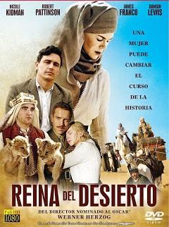 Image result for la reina del desierto pelicula images