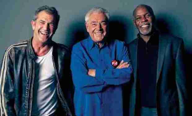 Is There Hope For Lethal Weapon 5?