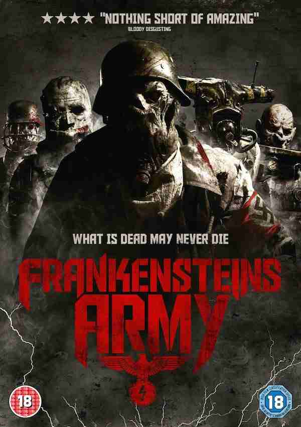 frankenstein's-army-review