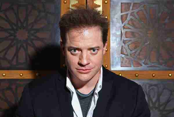Brendan Fraser Sues Producer of Failed WILLIAM TELL Movie