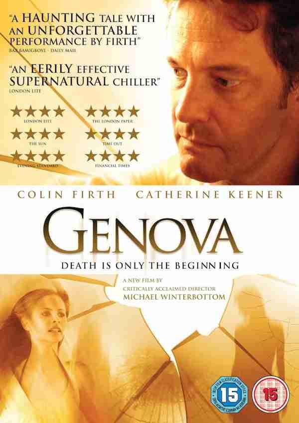 GENOVA-DVD-REVIEW