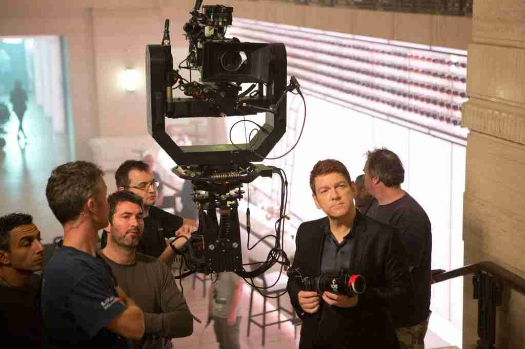 Interview: Kenneth Branagh On Directing JACK RYAN: SHADOW RECRUIT