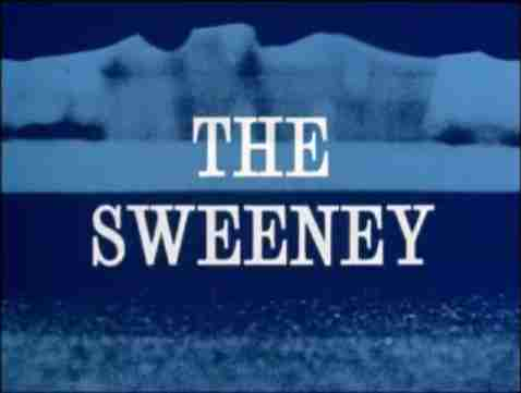 Interview: Ian Kennedy Martin - Creator Of THE SWEENEY