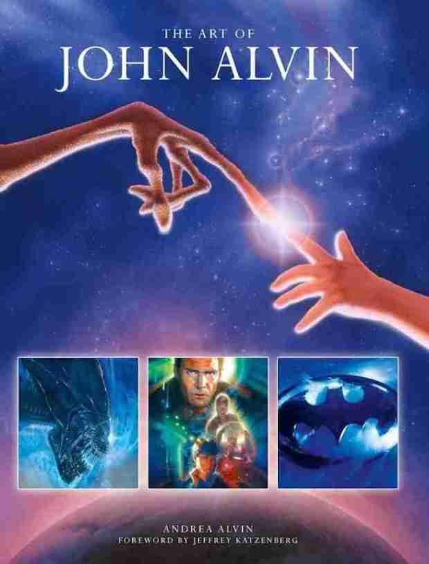 art-of-john-alvin