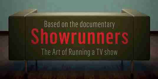 showrunners-review-book