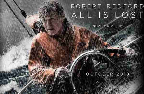 all-is-lost-critique-review-robert-redford-poster-quad
