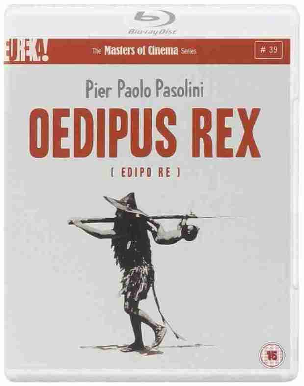 oedipus-rex