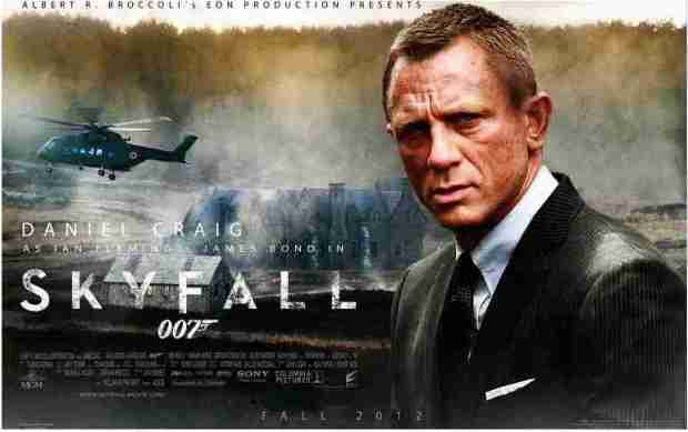 Skyfall-REVIEW