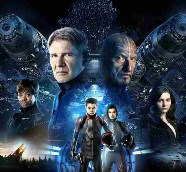 ender's-game-review-harrison-ford