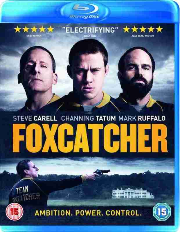 foxcatcher-review
