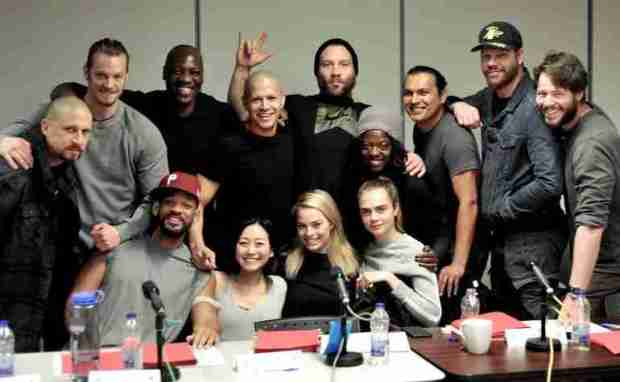 suicide-squad-cast-smith-robbie-courtney-kinnaman