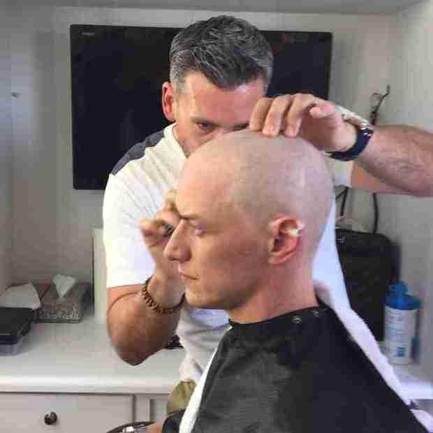 mcavoy-xavier-bald-x-men