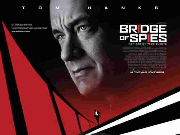 Bridge Of Spies Quad
