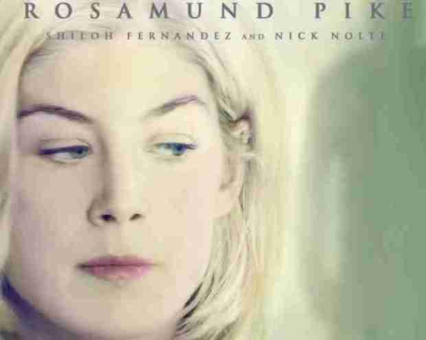 Blu-ray Review: Rosamund Pike Thriller RETURN TO SENDER