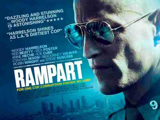 RAMPART-WOODY