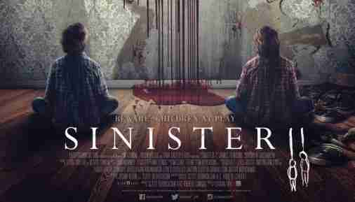creepy new clip from sinister 2 movies in focus