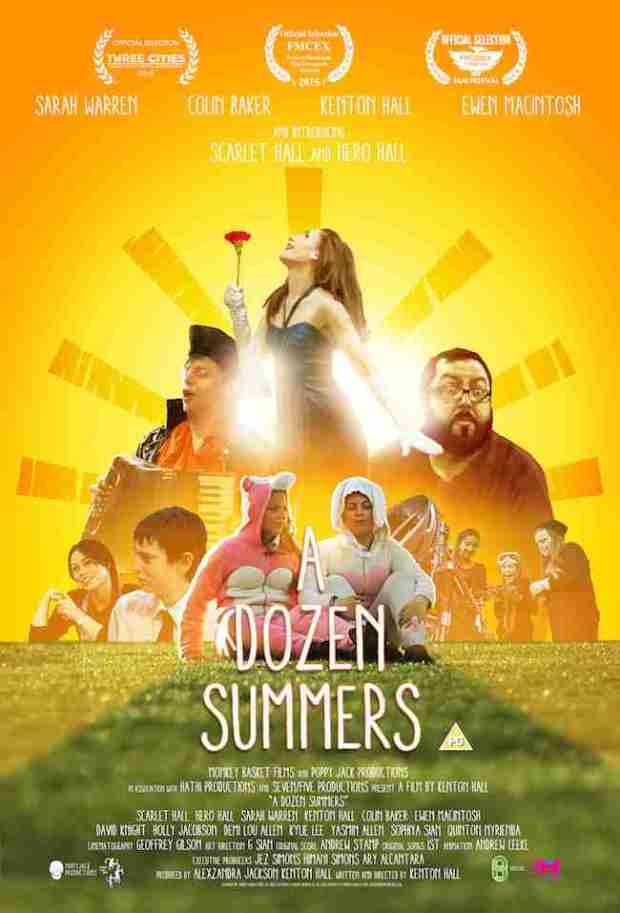 a-dozen-summers-review