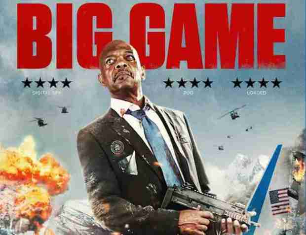 big-game-samuel-l-jackson-review