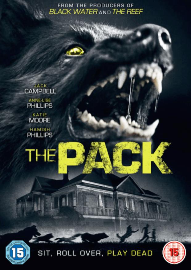 the-pack-horror