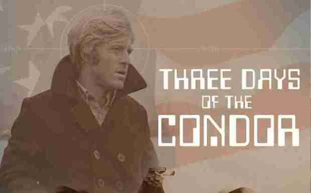 3-days-of-the-condor-review