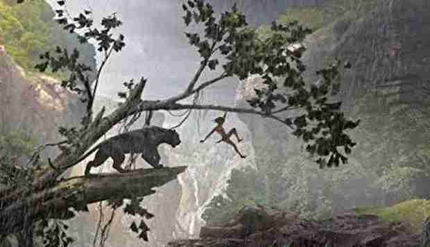 Jungle-Book-Art-review
