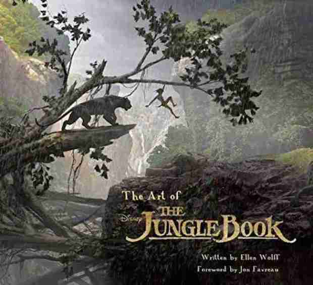 JungleBookArt