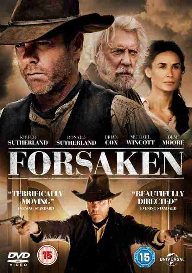 forsaken-review
