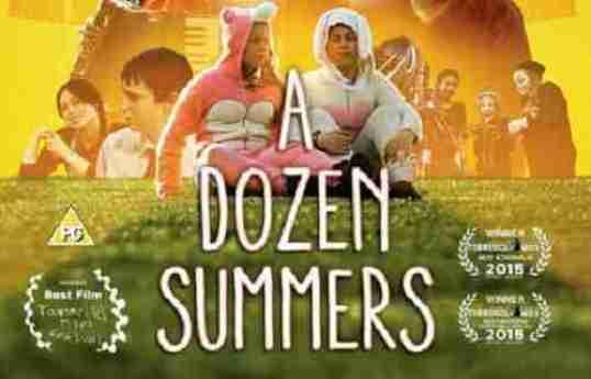 dozen-summers-review-dvd