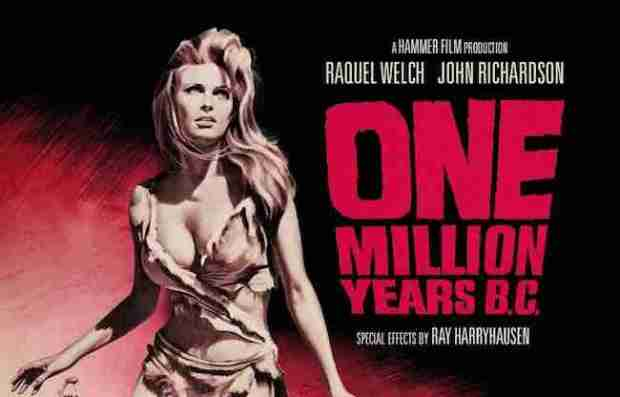 one-million-years-bc-review