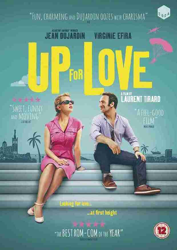 up-for-love-review