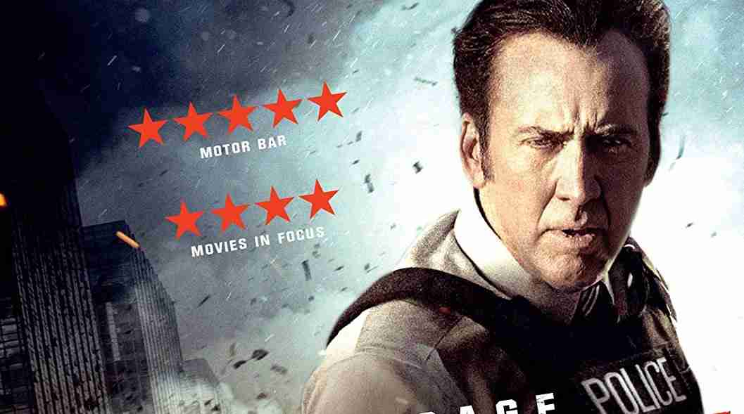 DVD Review: Nicolas Cage & Don Johnson Star In The Blisteringly Intense VENGEANCE