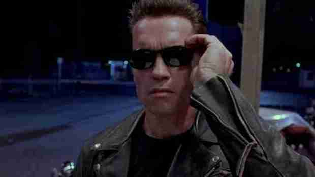 798ebbd292f Behind The Scenes Of TERMINATOR 2: JUDGMENT DAY - Movies In Focus