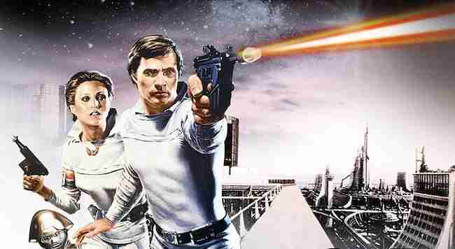 Blu-ray Review: Go Back To The Future With BUCK ROGERS IN THE 25TH CENTURY