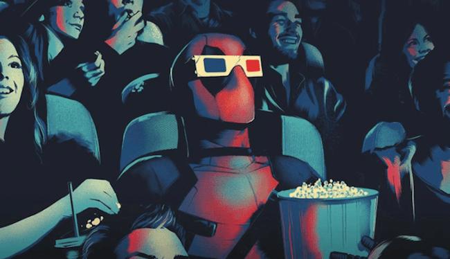 DEADPOOL 2 Trailer: Looks Like A Cinematic Atrocity
