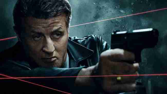 Sylvester Stallone Gears Up For THE EXPENDABLES 4 & RAMBO 5