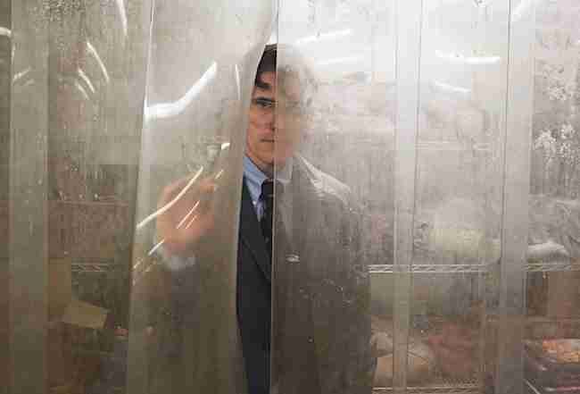 I'm Okay With Lars Von Trier's THE HOUSE THAT JACK BUILT