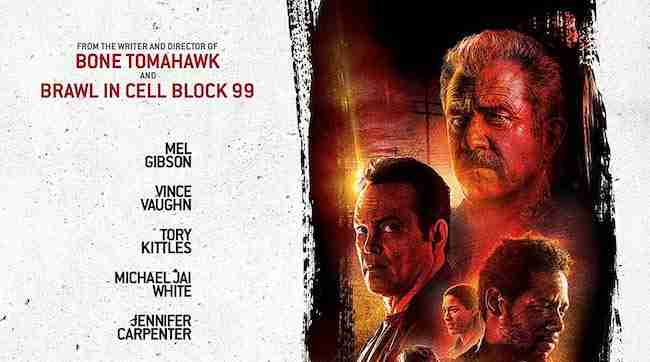 Competition: Win The Brilliant DRAGGED ACROSS CONCRETE On
