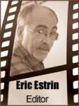 Eric Estrin, Editor