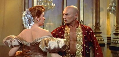 Image result for yul brynner in the king and i