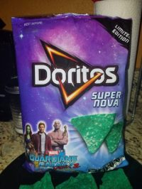 Super Nova Doritos Review