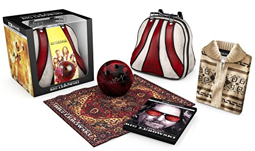 RUMOR The Big Lebowski could be coming to 4K UHD Bluray in October