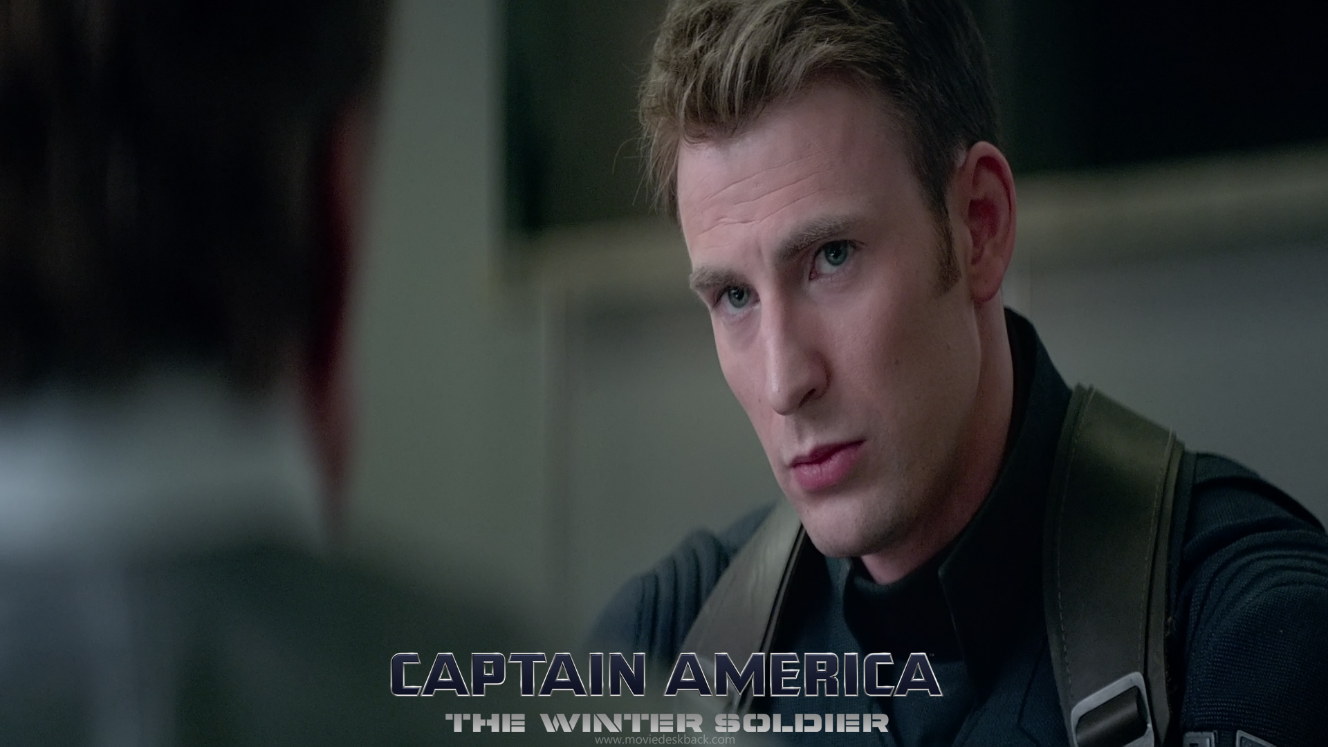 20 awesome HD screencaps from Captain America The Winter Soldier ...