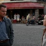 Dreaming In The Paris Cafe Filming Locations