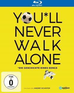You´ll never walk alone - Die Geschichte eines Songs Blu-ray. Kritik und Filminfo | movieworlds.com