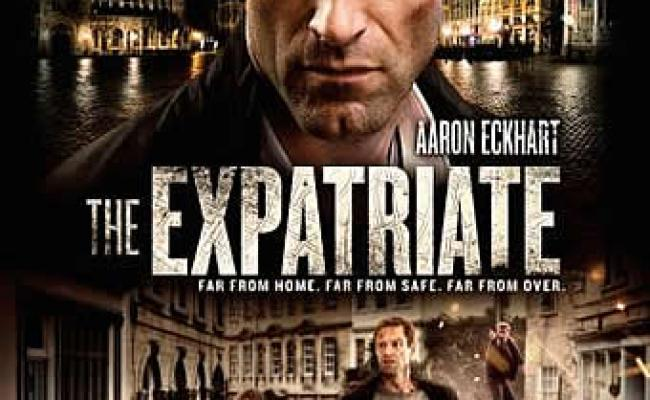 The Expatriate 2012 Moviexclusive