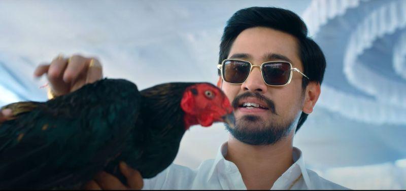 Anubhavichu Raja Teaser: Raj Tarun Promises Fun - Moviezupp